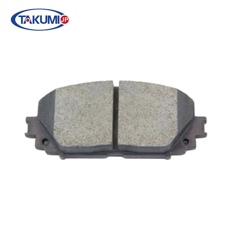 0446506100 0446533470 Auto Brake Pads For Toyota Camry